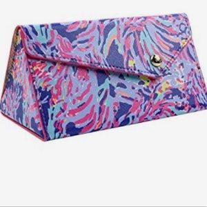 Lilly Pulitzer Sunglasses Case